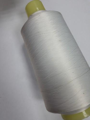 2219 Нить текстурированная U150/1 №180 некрученая 15000м цв.белый