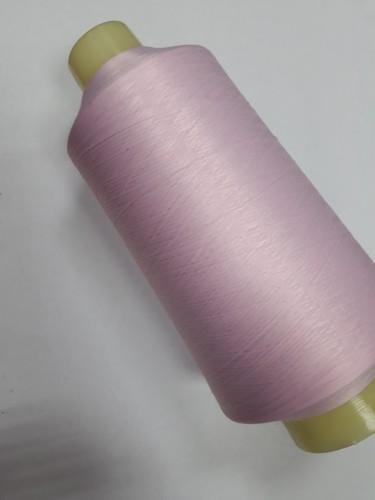 2234 Нить текстурированная U150/1 №180 некрученая 15000м цв.розовый