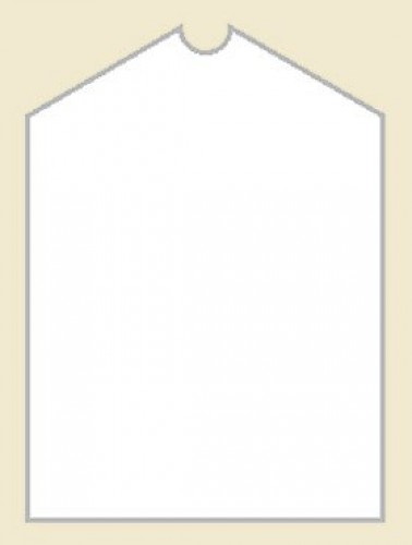Пакет упаковочный со скосом 60*100см(в упак.100шт)