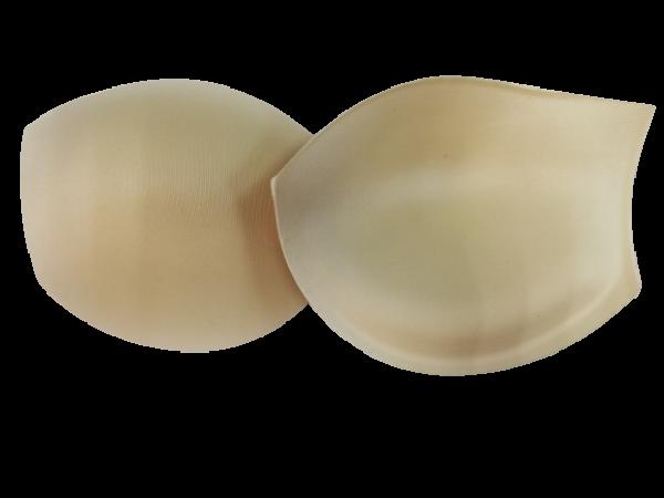 177А Чашки корсетные Р85 цв.бежевый(в упак.30пар)