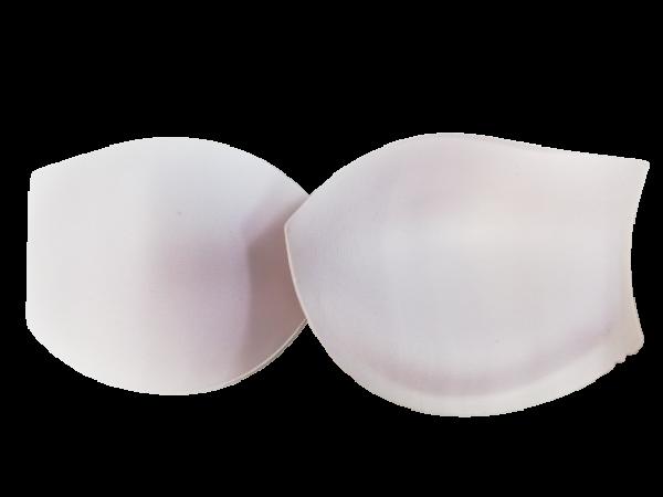 177А Чашки корсетные Р75 цв.белый(в упак.30пар)