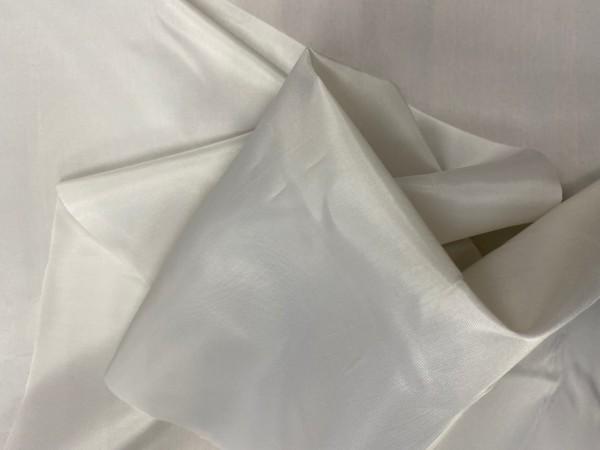 1341(14-4002) Ткань подкладочная однотонная 210Т 100%ПЭ 150см цв.св.серый(в рул.100м)