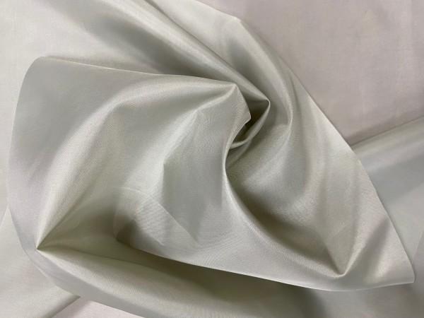 1302(17-4402) Ткань подкладочная однотонная 210Т 100%ПЭ 150см цв.серый(в рул.100м)
