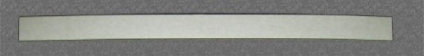 Воротник из картона для рубашек 2,7см*35см(в упак.5000шт)