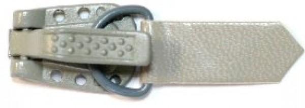 Крючки шубные цв.серый(в упак.100шт)