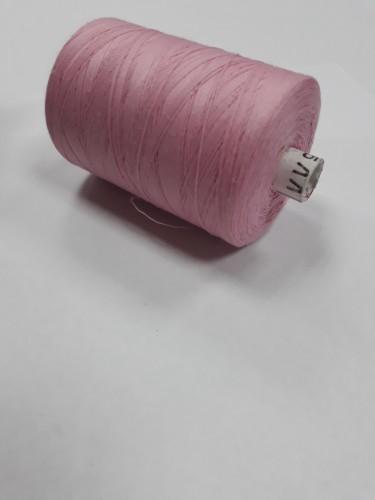1202 Нить 45ЛЛ 100% ПЭ 2500м цв.розовый(в упак.20шт)