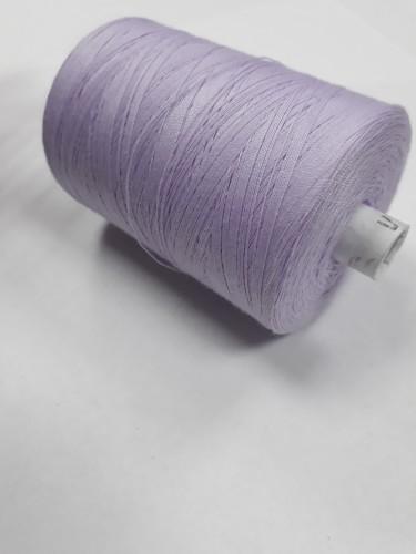 1902 Нить 45ЛЛ 100% ПЭ 2500м цв.фиолетовый(в упак.20шт)