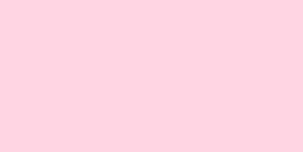 Молния трактор Т5 45см цв.№134 розовый(в упак.50шт)