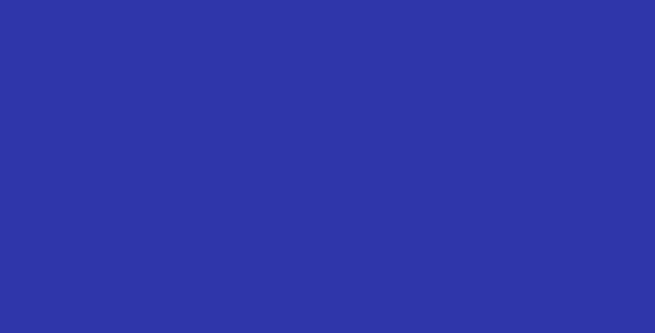 223 Атласная лента 6мм цв.синий(в рул.33м)