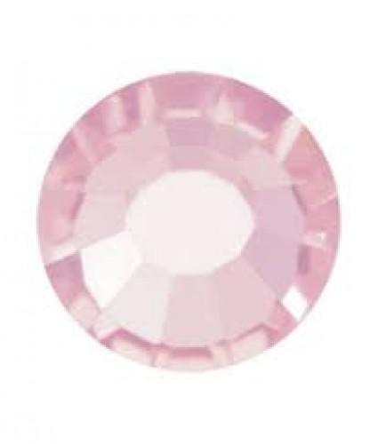 Стразы SS10 3мм Е22 Light Pink(в упак.500гросс)