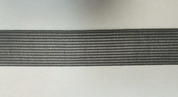 311(149) Окантовочная лента 22мм цв.серый(в рул.100м)