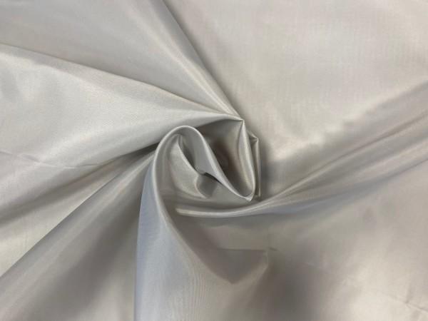 1307 Ткань подкладочная однотонная 210Т 100%ПЭ цв.т.серый(в рул.100м)