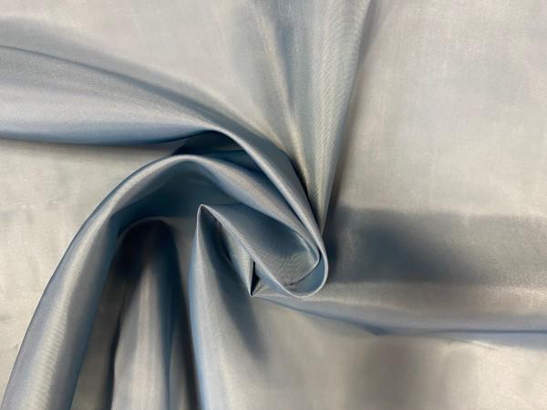 1280 Ткань подкладочная однотонная 210Т 100%ПЭ цв.т.бирюзовый(в рул.100м)