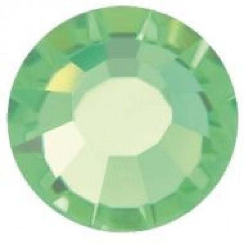 Стразы SS10 3мм Е16 Peridot(в упак.500гросс)