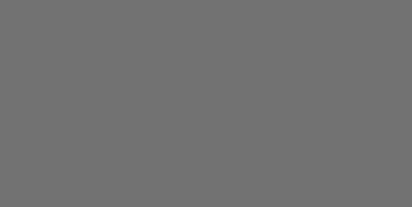 Репсовая лента блестящая 20мм цв.серый(в рул.100м)