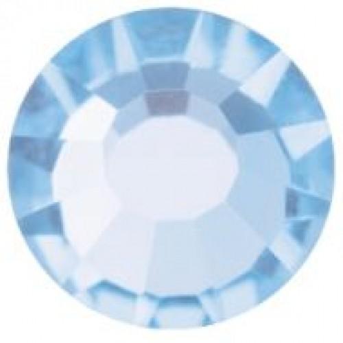 Стразы SS16 4мм Е07 Light Sapphire(в упак.200гросс)