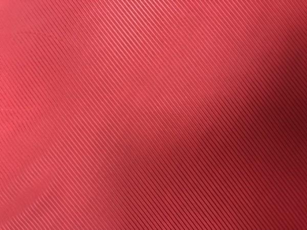 1086 Ткань подкладочная полосатая 210Т 100%ПЭ 150см цв.красный(в рул.100м)