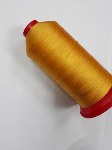 1109 Нить 20/3 POLYART 100% ПЭ 1500м цв.желтый