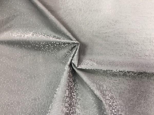 Ткань плащевка D45 210T 140г/м 100% ПЭ 145см цв.С8 св.серый(в рул.50м)