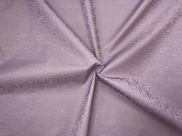 Ткань плащевка D45 210T 140г/м 100% ПЭ 145см цв.С14 сиреневый(в рул.50м)