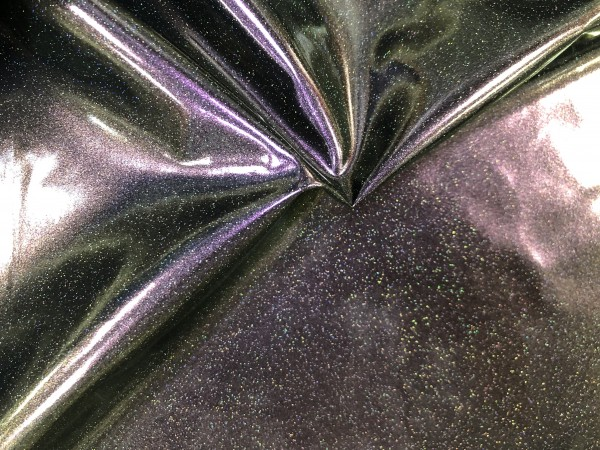 Ткань плащевка глянцевая 210T 140г/м 100% ПЭ 150см цв.С92 хамелеон(в рул.50м)