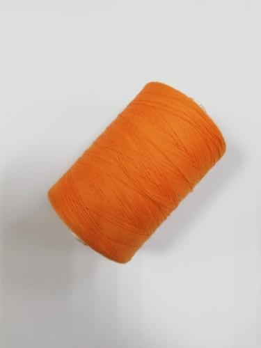 0610 Нить 45ЛЛ 100% ПЭ 2500м цв.оранжевый(в упак.20шт)