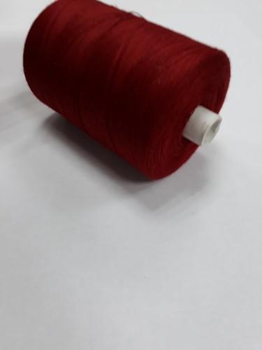 1016 Нить 45ЛЛ 100% ПЭ 2500м цв.т.красный(в упак.20шт)