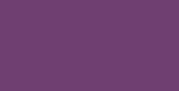 196 Атласная лента 12мм цв.аметист(в рул.33м)