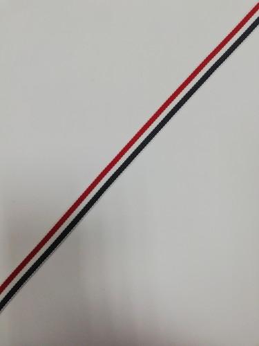 1Отделочная тесьма декоративная 10мм(в рул.25м)