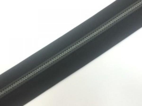 №03 Корсажная лента цв.черный(в рул.70м)