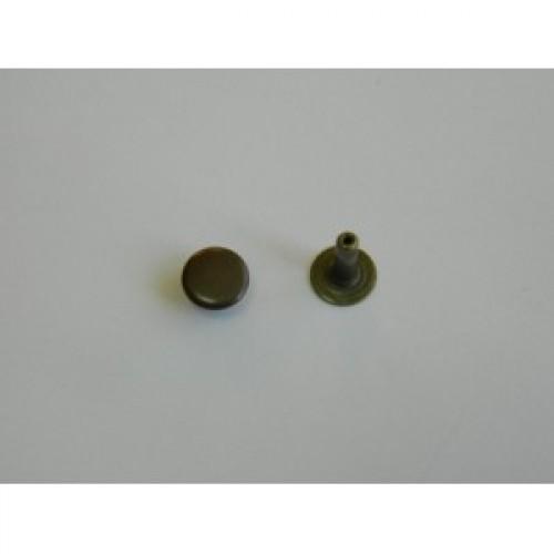Хольнитен стальной 6*6мм цв.антик(в упак.2000шт)