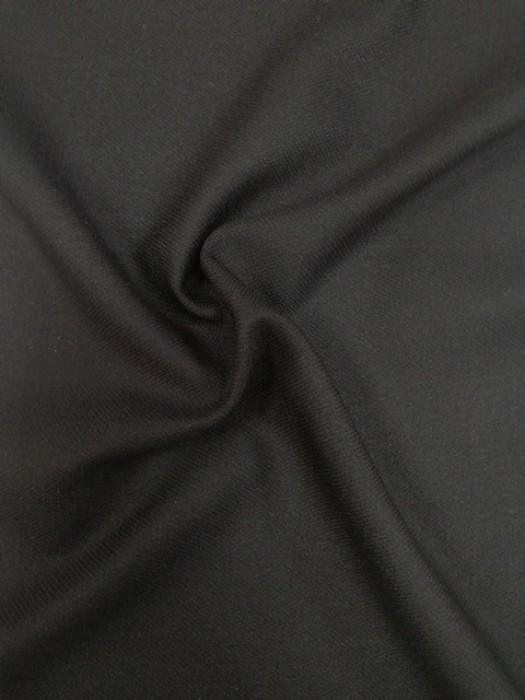 B671( YDW62) (B9073) Дублерин вязаный 68г/м точечный 150см 75% ПЭ 25% ПА цв.черный(в рул.100м)