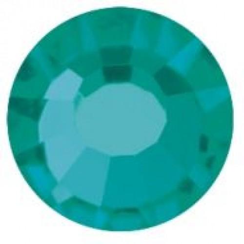 Стразы SS10 Blue Zircon(в упак.10гросс)