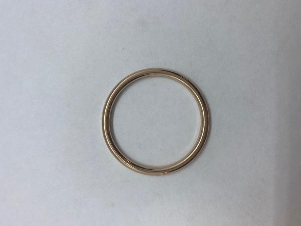 1130Y Кольцо 3*30мм цв.золото(в упак.200шт)