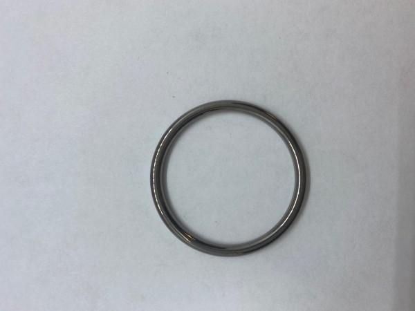 1130Y Кольцо 3*30мм цв.ч.никель(в упак.200шт)