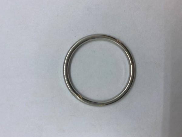1130Y Кольцо 3*30мм цв.никель(в упак.200шт)