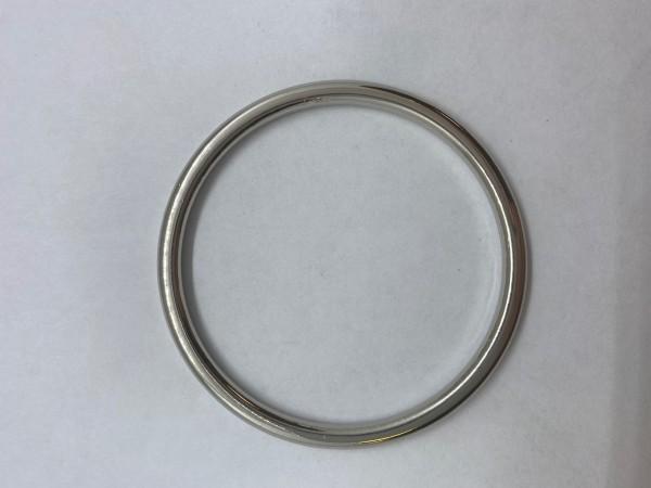 1135Y Кольцо 3*55мм цв.никель(в упак.100шт)