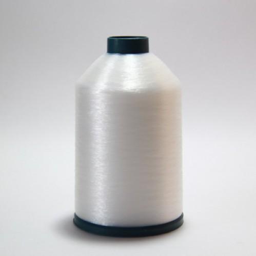 Нить леска для бисера Euron М15-05 0,15мм 100% ПЭ 5000м цв.белый