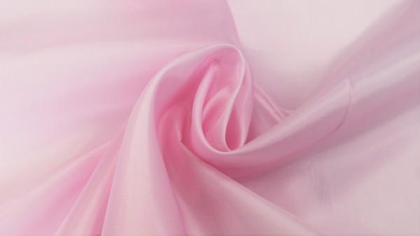 1050(22) Ткань подкладочная 190Т 100%ПЭ цв.св.розовый(в рул.100м)