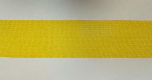 108 Окантовочная лента 30мм цв.желтый(в рул.100м)