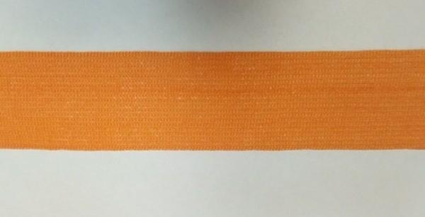 158 Окантовочная лента 30мм цв.оранжевый(в рул.100м)