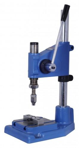 4123 Пресс без ударного механизма для обтяжки пуговиц