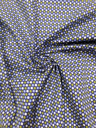 21413/2 Ткань хлопок сатин с принтом 97%хлопок 3%эластан 150см(в рул.100м)