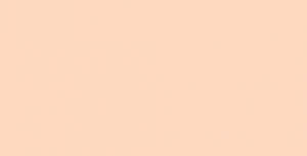 152 Атласная лента 6мм цв.персиковый(в рул.33м)