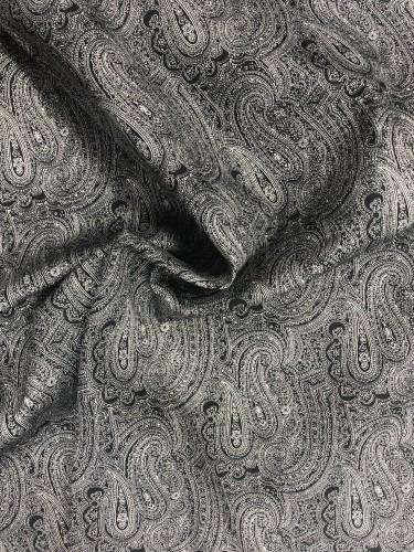 80501 Ткань хлопок сатин с принтом 97%хлопок 3%эластан 150см(в рул.93м)