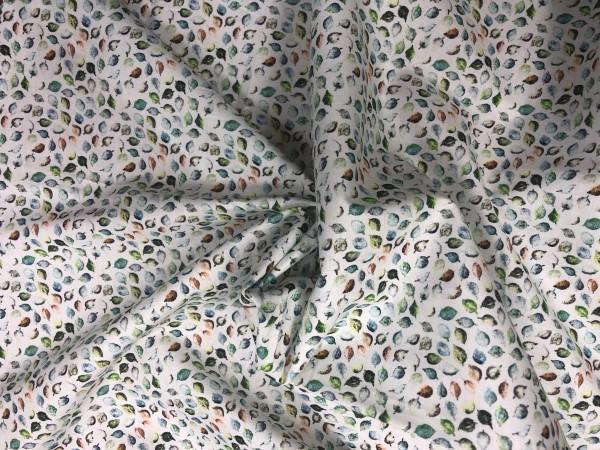 90546 Ткань хлопок сатин с принтом 97%хлопок 3%эластан 150см(в рул.26м)