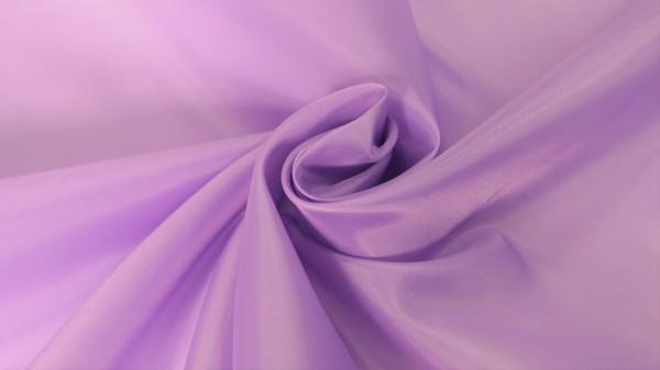 1114(08) Ткань подкладочная 190Т 100%ПЭ цв.сиреневый(в рул.100м)