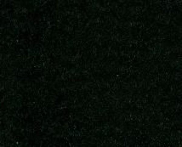 Фетр вышивальный 180г/м 100см цв.черный(в рул.50м)