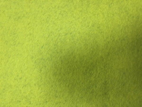 Фетр вышивальный 180г/м 100см цв.желтый(в рул.100м)