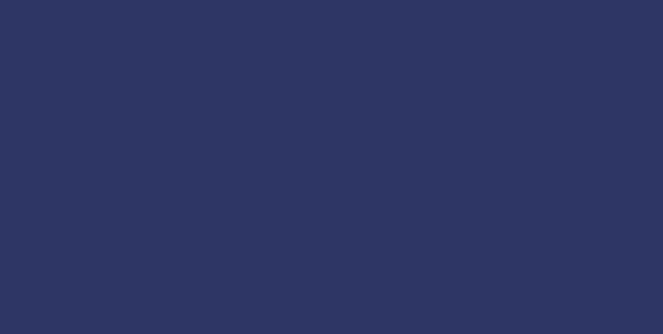 Репсовая лента блестящая 30мм цв.т.синий(в рул.100м)